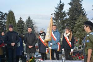 Obchody rocznicy Powstania Wielkopolskiego 2017 28