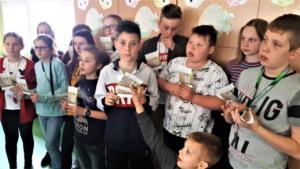 Świąteczna zbiórka żywności 2019 Wielkanoc 03