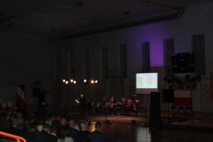 Koncert 100. Rocznica Odzyskania Niepodległości 12