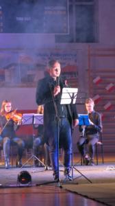 Koncert 100. Rocznica Odzyskania Niepodległości 18