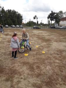 Konkurencje na ekologicznym pikniku 2018 1