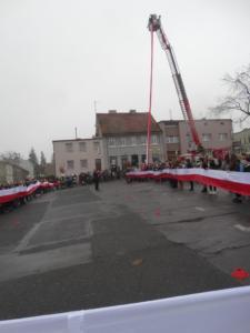 Obchody 100. Rocznicy Odzyskania Niepodległości 2018057