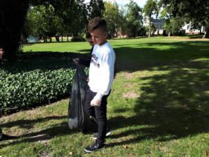 Nie śmiecimy  Sprzątamy  Zmieniamy 09.2019 20