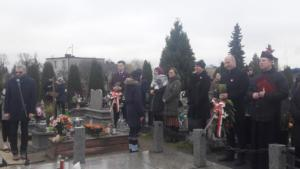 Obchody rocznicy Powstania Wielkopolskiego XII 201901