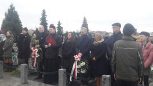 Obchody rocznicy Powstania Wielkopolskiego XII 201902