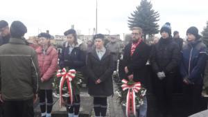 Obchody rocznicy Powstania Wielkopolskiego XII 201903
