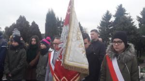 Obchody rocznicy Powstania Wielkopolskiego XII 201904
