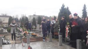 Obchody rocznicy Powstania Wielkopolskiego XII 201905