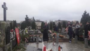 Obchody rocznicy Powstania Wielkopolskiego XII 201906