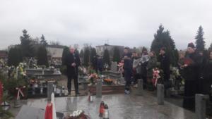 Obchody rocznicy Powstania Wielkopolskiego XII 201907