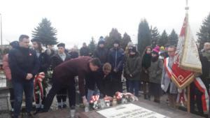 Obchody rocznicy Powstania Wielkopolskiego XII 201908