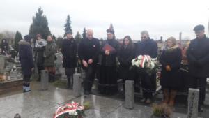 Obchody rocznicy Powstania Wielkopolskiego XII 201909