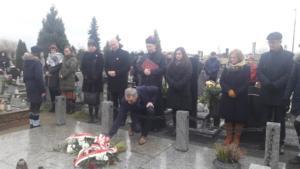 Obchody rocznicy Powstania Wielkopolskiego XII 201910