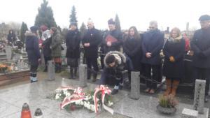 Obchody rocznicy Powstania Wielkopolskiego XII 201911