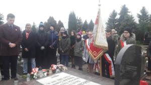 Obchody rocznicy Powstania Wielkopolskiego XII 201912