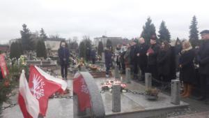 Obchody rocznicy Powstania Wielkopolskiego XII 201913